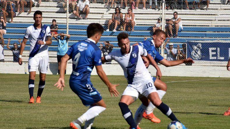 Atlético Rafaela se llevó de Puerto Madryn una valiosa victoria ante Guillermo Brown.