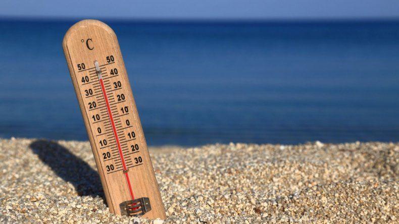 Un verano caliente  por donde se lo mire
