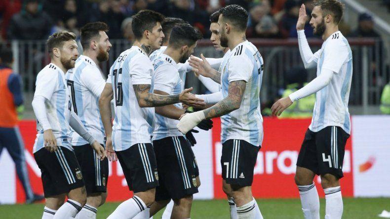 Argentina podría jugar ante Cataluña antes del Mundial de Rusia