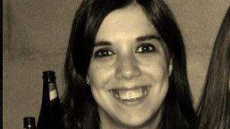 Soledad Arrieta tenía 38 años y tres hijos. Todo indica que se trató de un femicidio.