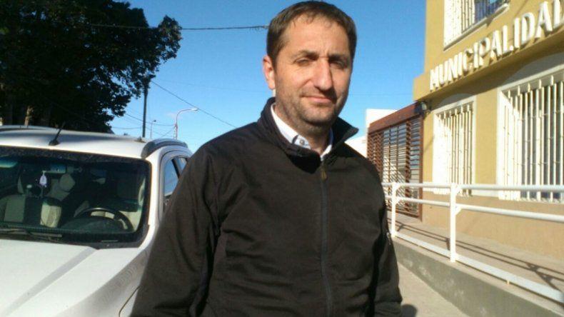 Alvarez de Celis renovó sus promesas de obras para Comodoro.