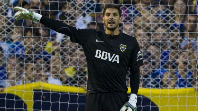 Choque de dos jugadores de Boca provocó preocupación en el cuerpo técnico