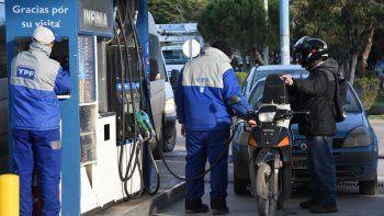 YPF aumentó las naftas por segunda vez en 15 días