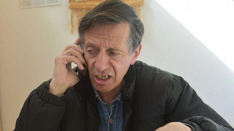 El polémico concejal Rubén Martínez dijo que daría de baja del listado de adjudicatarios a quienes están vendiendo los lotes que él mismo entregó de manera gratuita.
