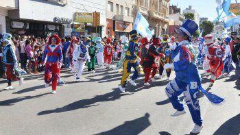 El municipio prohibió la venta de alcohol durante el carnaval