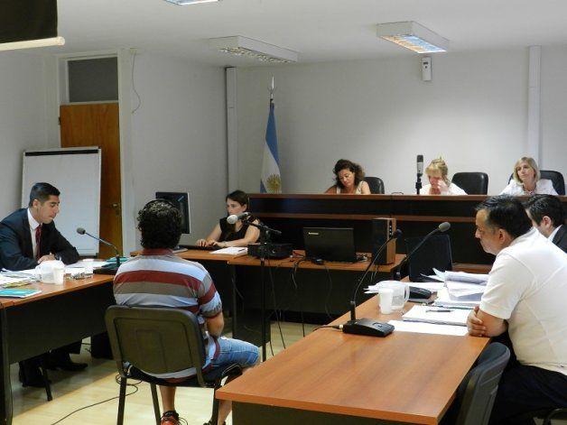 Foto: Ministerio Público Fiscal <br>