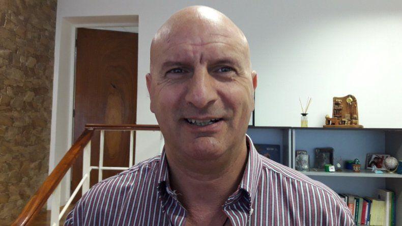 Jorge Oliver