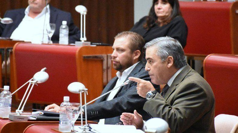 El FpV puso condiciones para acompañar el Pacto Fiscal