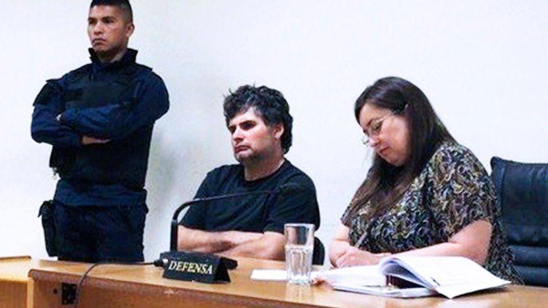 Gustavo Cervera está detenido por el femicidio de Soledad Arrieta