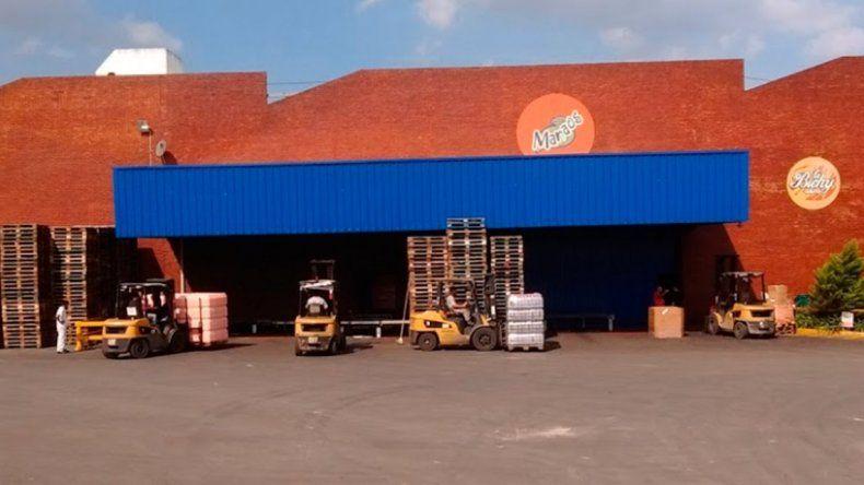 AFIP denuncia a Manaos por una supuesta evasión fiscal de $900 millones