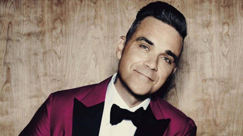 Por qué Robbie Williams dejará de cantar Angels
