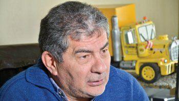 El diputado Taboada cree que la movilización será importante.