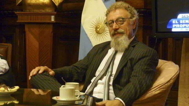 Alfredo Luenzo