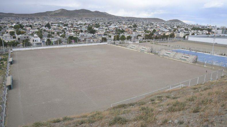 El Club Portugués espera concretar proyectos y emprendimientos en este 2018