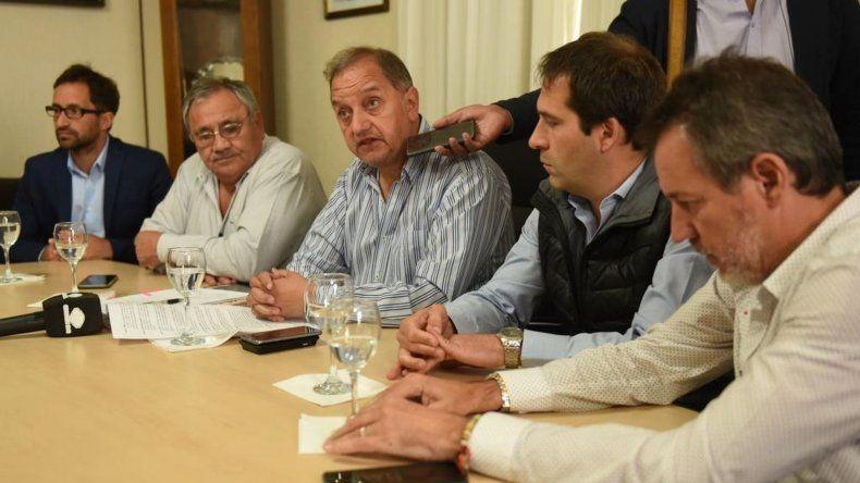 El municipio lanzó el ofrecimiento público de 200 terrenos en km 5