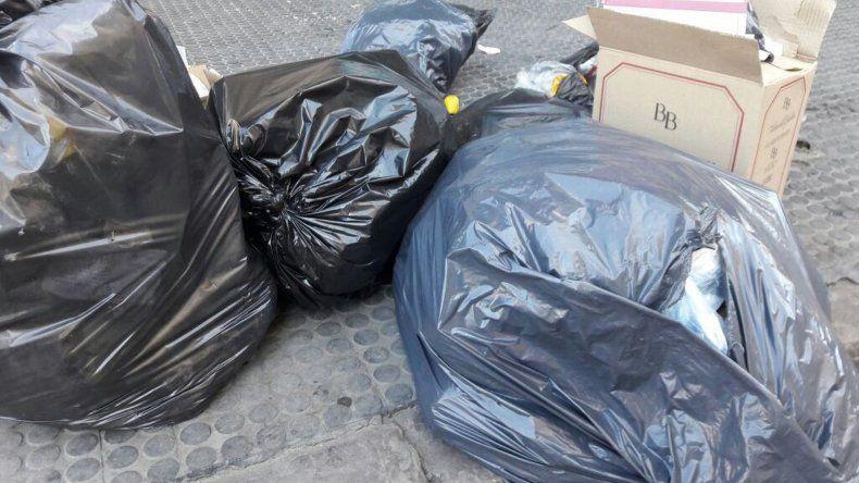 Fin de semana largo: ¿cuándo sacar la basura?