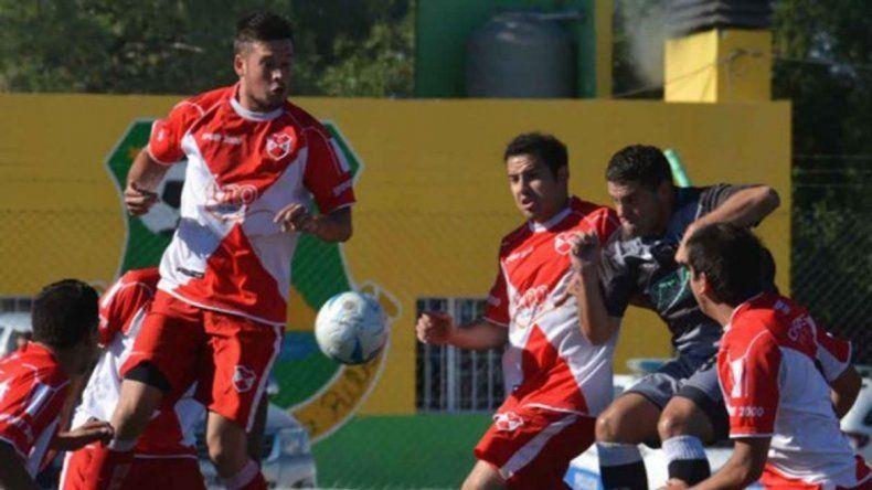 Sarmiento se llevó otra victoria de visitante