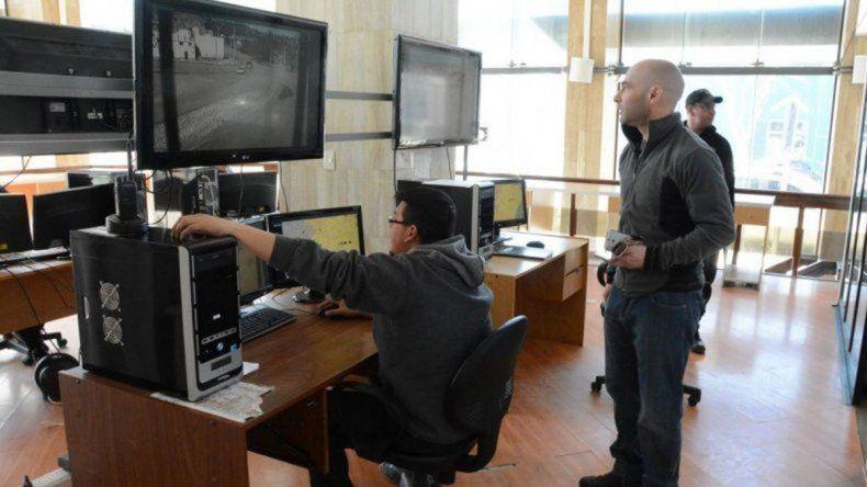 Federico Massoni no tiene buen concepto acerca de cómo funcionan hoy los centros de monitoreo.