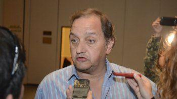 El intendente Linares confía en que Nación vaya más allá de las palabras en un futuro más o menos próximo.