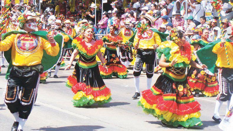 Carnaval: Las mejores fiestas para divertirse