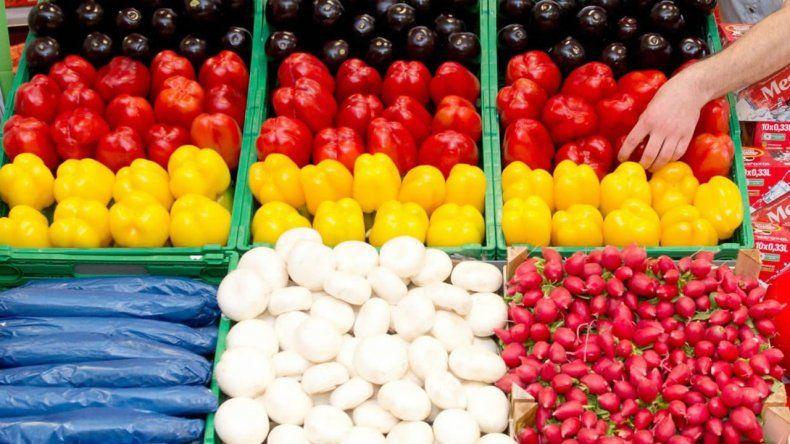 La brecha de precios de productos agropecuarios bajó 6.5% en enero