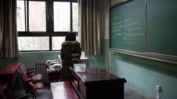 En China, desde el 1 de enero más de 10.000 estudiantes suscribieron 74 cartas a instituciones por abusos.