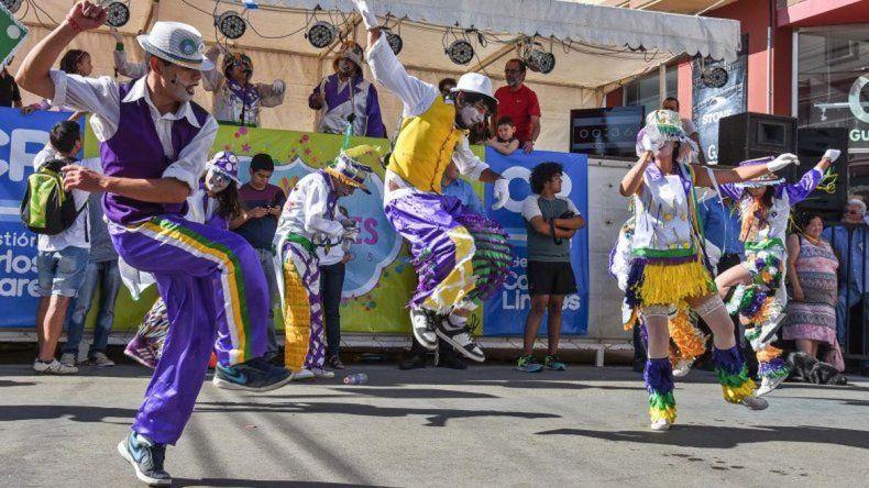 ¿Cómo será el recorrido especial de colectivos en carnaval?
