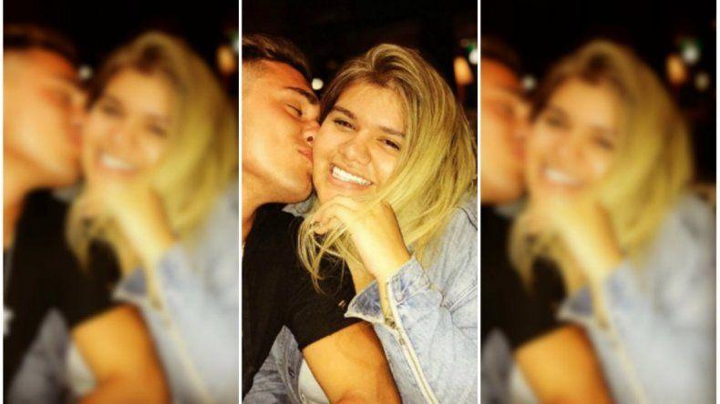 More Rial presentó a su nuevo novio