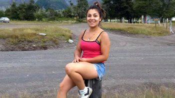 desesperada busqueda de joven bonaerense en la patagonia