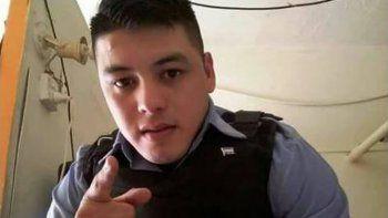 Cristian Valenzuela había hecho abandono de servicio al no presentarse al destino asignado: la Seccional Cuarta.