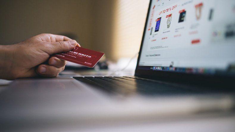 El comercio electrónico en la Argentina registró un incremento de 41