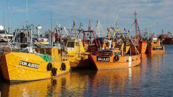 las flotas amarilla y artesanal, agradecidas