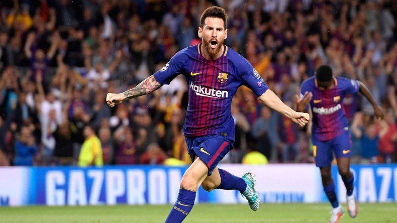 Barcelona busca asegurarse ante La Coruña la novena Liga de la era Messi