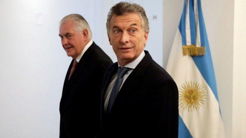 Diario de EEUU dijo que Macri corre riesgos de no terminar su mandato