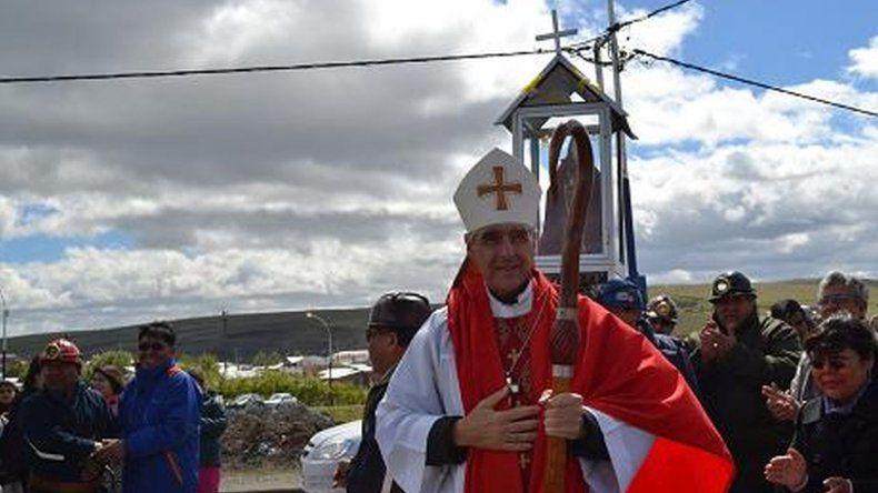 Conflicto en YCRT: pedirán que el obispo DAnnibale interceda