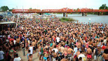 En el Feriado de Carnaval se gastaron $7.123 millones