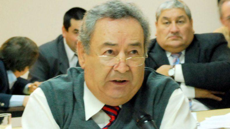 Murió Ricardo Enrique Astete