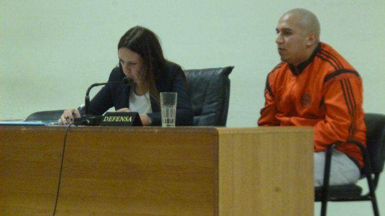 Comenzó el juicio oral por el homicidio de Luis Díaz