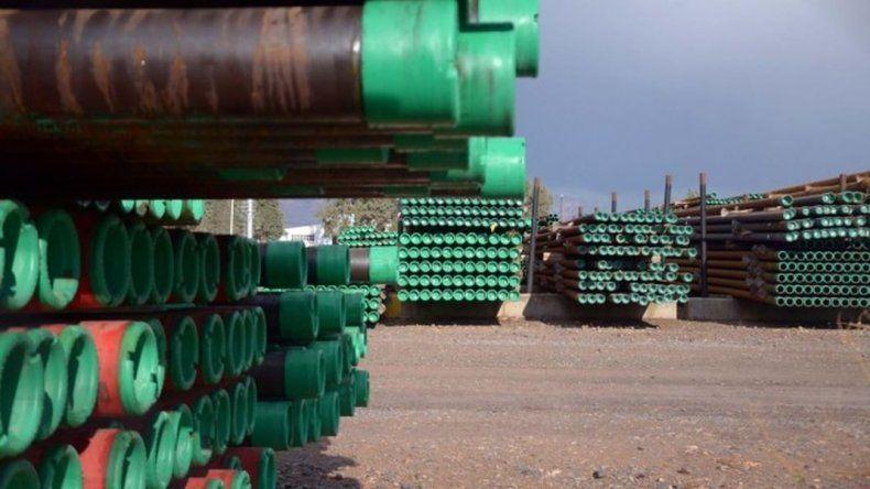 Accidente fatal en yacimiento petrolero