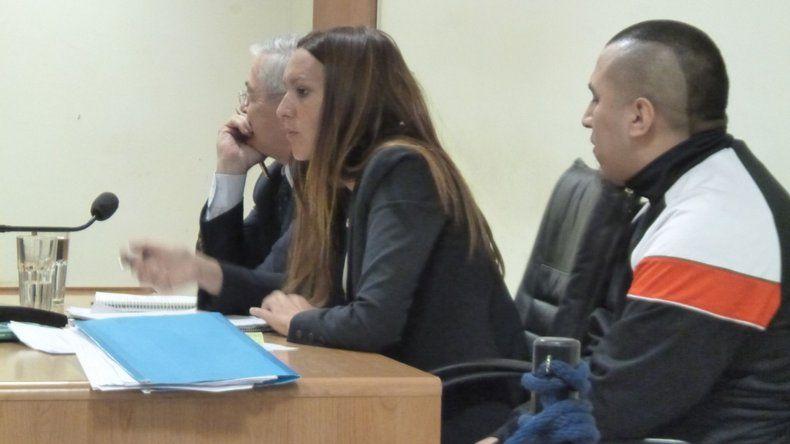 Diez testigos declararon hoy por el homicidio de Luis Alejandro Díaz