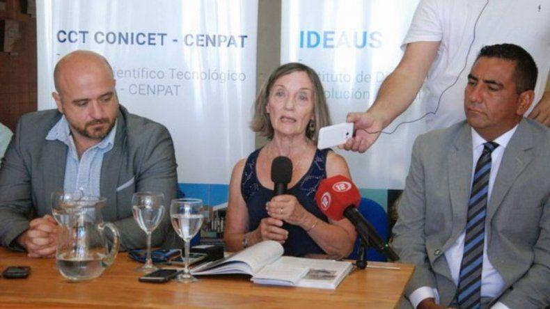 El CENPAT – Conicet asegura que los restos hallados no son de desaparecidos