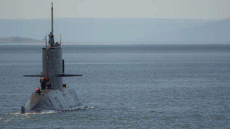 El sumario interno de la Armada reconoció graves anomalías en el ARA San Juan