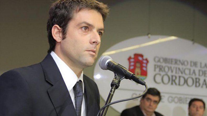El extenista de Río Cuarto se presentará hoy como candidato a presidente de la AAT.