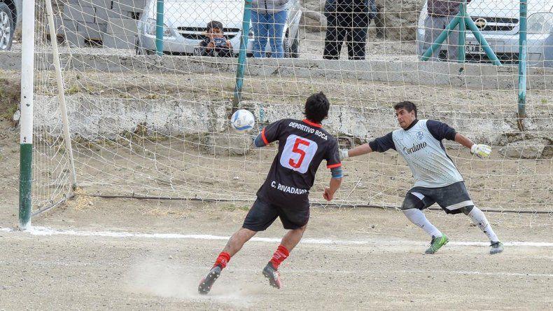 La Copa Verano 2018 se vivió  a pleno en el club Laprida