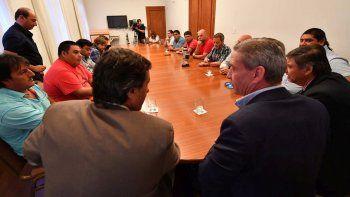 La Federación Empresaria del Chubut  se sumó al pedido para los diputados