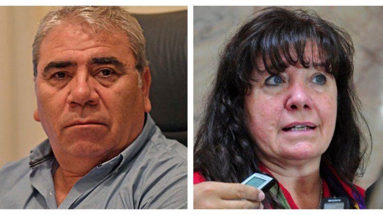 Marcial Paz: Dufour apuesta a las chicanas y nosotros al diálogo y al consenso