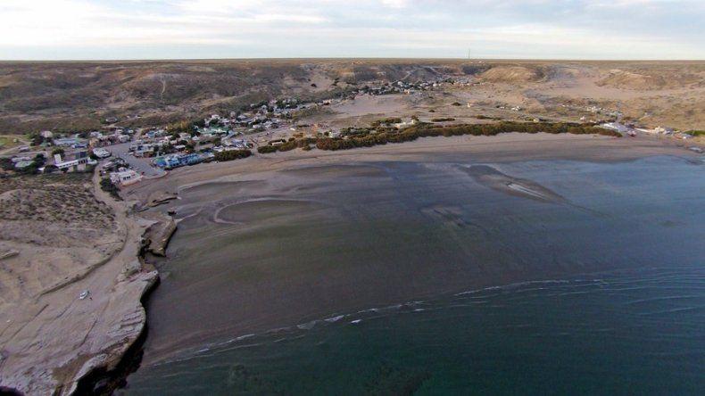 Un hombre de 68 años murió cuando practicaba buceo en Puerto Pirámides