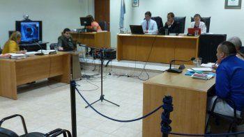 Tres testigos expusieron en el segundo día del juicio por el crimen de Luis Díaz