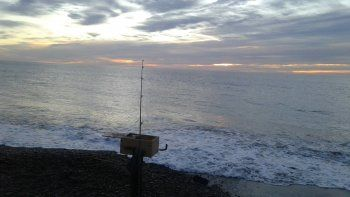 este fin de semana se realizara la 39° edicion de pesca variada