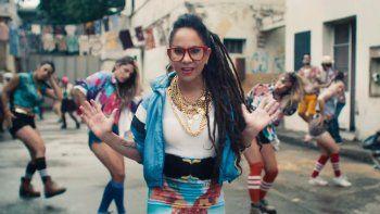 paren de matarnos: el nuevo video de miss bolivia
